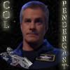Col. Pendergast's Avatar